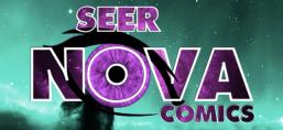 Seer Nova Comics